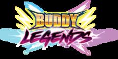 X2-BP01 Buddy Legends Booster box