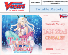 V-EB 15 Twinkle Melody (Case) (24 boxes)