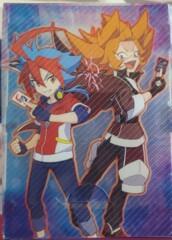 Yuga and ranma Deckbox