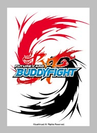 Vol 1 Future Card Buddy Fight Logo