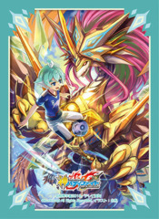 Vol 70 Sunlight Heavenly Crystal Dragon, Aldo Athora