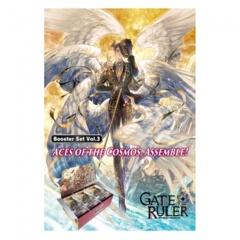 Gate Ruler Booster vol. 3