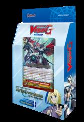 G Trial Deck 02: Divine Swordsman of the Shiny Star