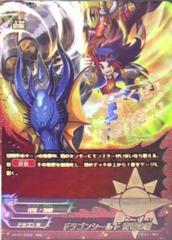 Blue Dragon Shield (SP)