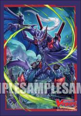 Vol. 402: Shura Stealth Dragon, Jamyocongo