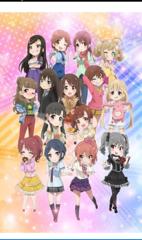 The IdolMaster Cinderella Girls Theater Booster