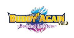 BF-S-UB06 Buddy Again Vol.3 Current! GREAT over age (Case) (24 Boxes)