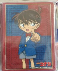 Vol. 1941 Detective Conan Sleeves