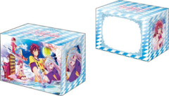 Deck Box Vol. 530: No Game No Life