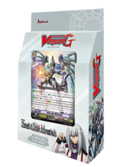 Cardfight!! Vanguard G Trial Deck Vol. 5: Fateful Star Messiah