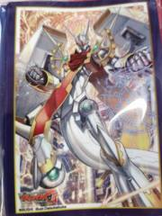 Bushiroad Sleeve Collection PROMO Cardfight!! Vanguard G Chronojet Z
