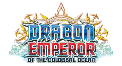 Triple D Trial Deck Vol. 1: Dragon Emperor of the Colossal Ocean