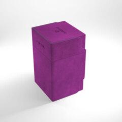 GameGenic  Watchtower 100+ Convertible Purple