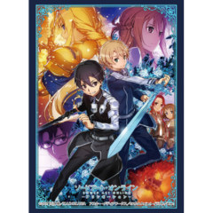 Sword Art Online Alicization Sleeves Vol. 2150
