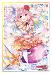 Bushiroad Sleeve Collection Mini Volume 332: Luxury Wave, Elly