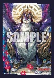 (Stoicheia) Sylvan Horned Beast King, Magnolia Sleeves