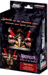 Nazarick:Tomb Of The Undead Trial Deck