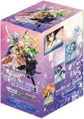 Sword Art Online Alicization Vol. 2 Booster Case