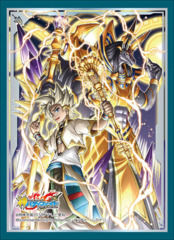 Thunder Deity, Voltic Rah Vol.72