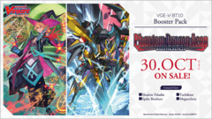 V-BT10 Phantom Dragon Aeon (Booster)