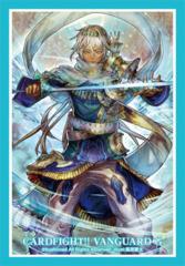 Sleeve Vol. 225: Blazing Sword, Fides