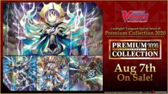Premium Collection 2020 (Booster)
