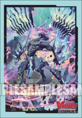 Vol. 393  Blue Storm Supreme Dragon, Glory Maelstrom
