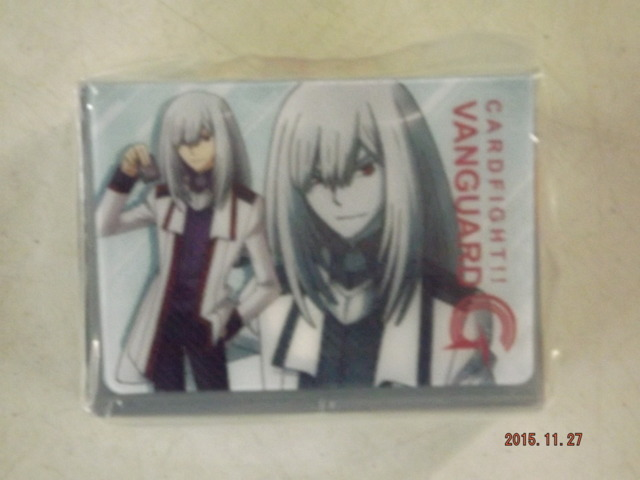 Ibuki Sleeve and Deckbox Bundle