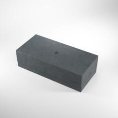 GameGenic Dungeon Deck Box 1100+ Black