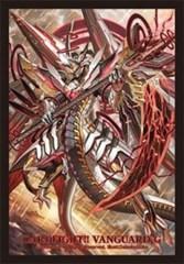 Cardfight Vanguard! Vol. 214 Star-vader, Chaos Breaker Dragon