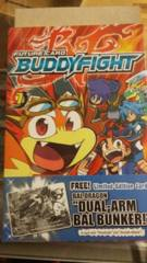 Buddy Fight Manga Vol. 7 (English)