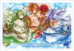 Bushiroad Sleeve Collection Mini Vol. 215: PR♥ISM-Promise, Princess Labrador, Celtic & Leyte