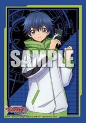 Bushiroad Sleeve Collection Mini Vol.506 Card Fight!! Vanguard overDress