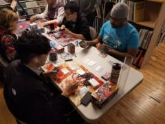 Weekly Friday Night CFVG Standard Tournament