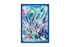 Vol. 19 Quintessence Crystal Dragon, Athora
