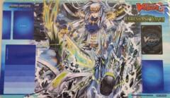 Cardfight Vanguard G-Clan Booster Vol.2:Storm Dominator, Commander Thavas Playmat V054