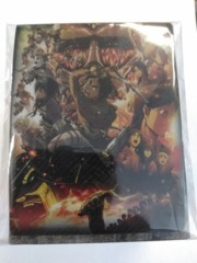 Attack on Titan Deck Box