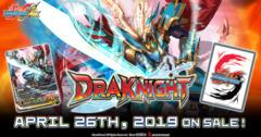 BFE STD01 DraKnight