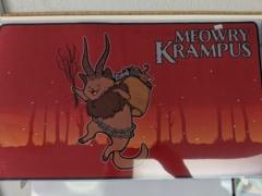 Meowry Krampus