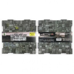 Dry Erase Graystone Dungeon Tile: BP