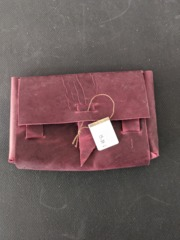 Leather Case (no sew)