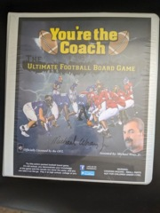 You're the Coach