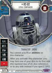 R2-D2 - Loyal Companion - 056