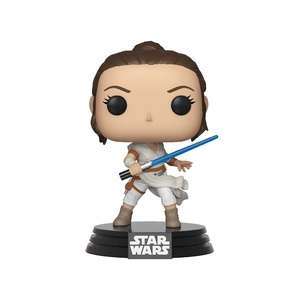 Pop! Star Wars: Rey