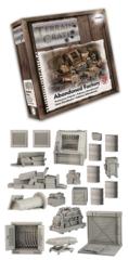 Terrain Crate - Abandoned Factory
