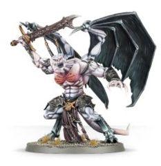 Age of Sigmar: Daemon Prince