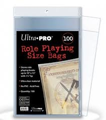 Ultra Pro Role Playing Bags