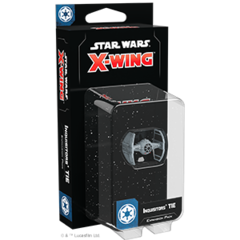 Star Wars X-Wing - Second Edition - Inquisitor's TIE Expansion Pack