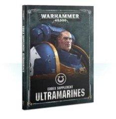 Codex Supplement: Ultramarines