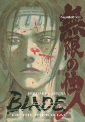 Blade Of Immortal Omnibus TP Vol 08